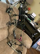 Bear Archery Escape SD Camo Compound Bow