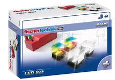 Fischertechnik Baukasten Zubehör LED Lichter SET 533877