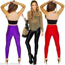 Pantalones de mujer sin marca de nailon