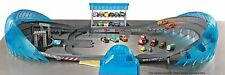 Disney Pixar Cars 3 Ultimate Florida Speedway Track Set * Race car Brand new