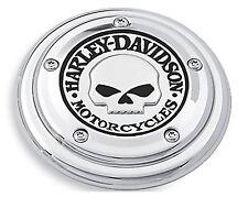 Harley-Davidson H-D WILLIE G. Luftfilter Revêtement Dyna, Softail 29417-04