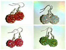 Hook Mixed Metals Handcrafted Earrings without Stone