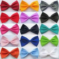 Wholesale 50 PCS Polyester DOG Puppy CAT Pet Bowtie Lot Pet Bow Tie Dog Necktie