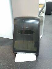 Kimberly Clark Professional Universal Towel Dispenser Multifold C Fold 5