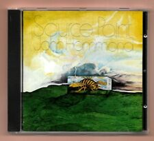 RARE CD ★ JOHN HAMMOND - SOURCE POINT ★ ALBUM 11 TRACKS