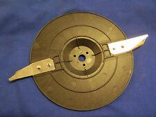 Original Ersatzteil Alko Robolinho 3000 und 3100: Messerscheibe mit Messer usw.