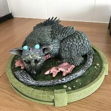 The Last Guardian Premium Statue From Collectors Edition - Playstation 4 NO GAME