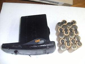 1 bloc de batterie battery akku bateria  batteria SPIT 328  24 V en 😀4Ah nimh
