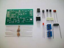 Electronic Buzzcoil Ignition Kit