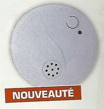 DETECTEUR FUMEE INCENDIE FEU 950P166