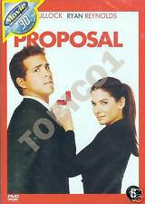 PROPOSAL - SANDRA BULLOCK - DVD NIEUW SEALED