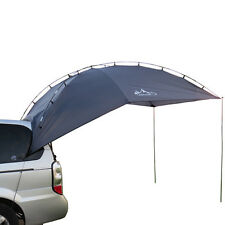 Portable Outdoor Traveling Camping Canopy Driving Car Tent Shelter Sun Shad