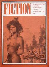 Fiction 227.Roger Zelazny, Pamela Sargent, Gene Wolfe... SF54