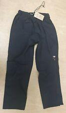 Sprayway Mountain Rain Pant GoreTex Black Foul Weather Trousers Size XL #195