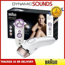 Braun Silk-expert 5 BD 5009 IPL Hair Removal System & Body Exfoliator