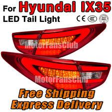 Red Luci Posteriore Fanali Fari LED Posteriori Per Hyundai IX35 2010 2011 2012