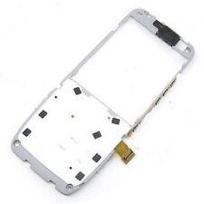100% Genuine Nokia E52 keypad UI number+side buttons membrane dome flex+speaker