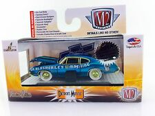 M2 MACHINES 2014 DIECASTSPACE.COM SUPER CONVENTION OLDSMOBILE CUTLASS 442 1/252