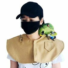 Multi-Functional Anti-Scratch Shoulder Protector Bird Anklet Toys Hanger Play