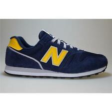 New Balance ML 373 AA2 Azul/Amarillo Zapatos 774651-60-10