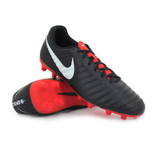 Scarpe Nike Legend 7 Club FG Taglia 43 Ao2597-006 Nero