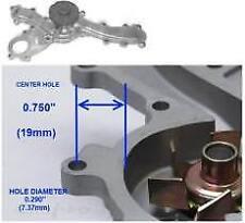 WATER PUMP FOR TOYOTA RAV 4 3.5 VVT-I 4WD GSA33 (2005-2017) B