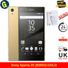 New Factory Unlocked Sony Xperia Z5 32GB 4G Gold (Unlocked) Android Smartphone