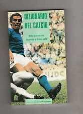 dizionario del calcio -  mille parole da abatino a zona uefa