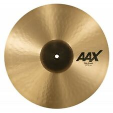 "Sabian AAX 16"" Thin Crash Cymbal/New with Warranty/Model # 21606XC"