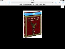 Rome - Saison complète 1 & 2 NEUF Blu-ray