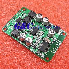 DC 2x15W TPA3110 Bluetooth Audio Power Amplifier Board For Bluetooth Speaker NEW