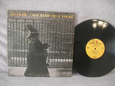 Neil Young, After The Gold Rush, Reprise Records RS 6383, 1970 Gatefold, POSTER