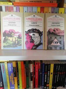 La. Biblioteca Di Babele Oscar. Mondadori volumi