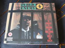 Slip Treble: Public Enemy : It Takes A Nation ... :  2CDs & NTSC DVD Sealed