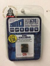 Zimo MX638D MTC 21pin DCC Decoder
