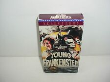 Young Frankenstein VHS Video Tape Movie
