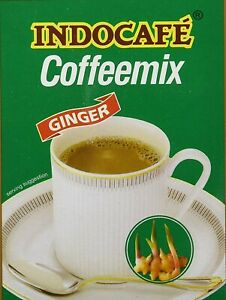 Indocafe Coffee mix Ginger
