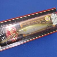 """LUCKY CRAFT  STAYSEE 90SP Ver.2 """"GHOST AYU"""" NEW Fishing Lure (EE10"""