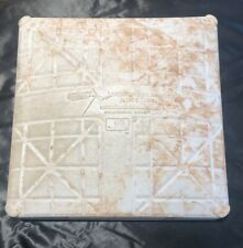 Bryce Harper MLB Authenicated Game Used First ever Stolen Base Pro Debut