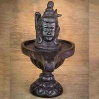Mandala Shiva Statue