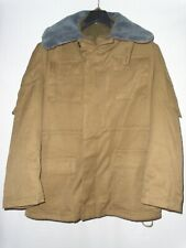 Sowjetische russische UdSSR Wintersatz Uniform Jacke