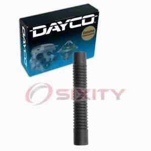 Dayco Lower Radiator Coolant Hose for 1966-1967 Ford Country Sedan 5.8L 6.4L os
