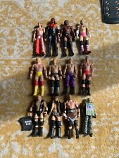 WWE SPECIAL EDITION BASIC FIGURES (Individual Pricing) 12