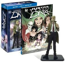 Justice League Dark w/ Constantine figure & graphic novel - Limited to 60000