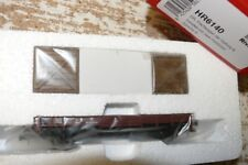HS   Rivarossi  HR6140 - DR- Flachwagen der Gattung X,  beladen  zwei Holzkisten