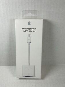 Apple Mini DisplayPort to DVI Adapter MB570LL/B A1305 Genuine Apple.