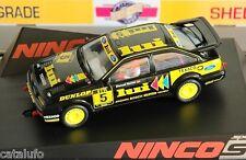 NINCO  50600 Ford Sierra Cosworth  Nuevo New 1/32