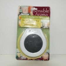 Sensible Aroma Candle Warmer For Jar Candle New