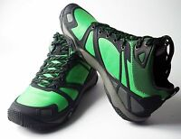 Merrell Mens Proterra Mid Sports Green Trekking Shoes Walking Hiking Shoes(Sale)