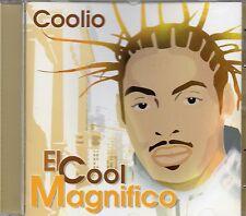 Coolio - El Cool Magnifico (2002 CD) New